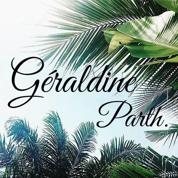 Géraldine Parth.