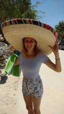 Tulum - Sombrero